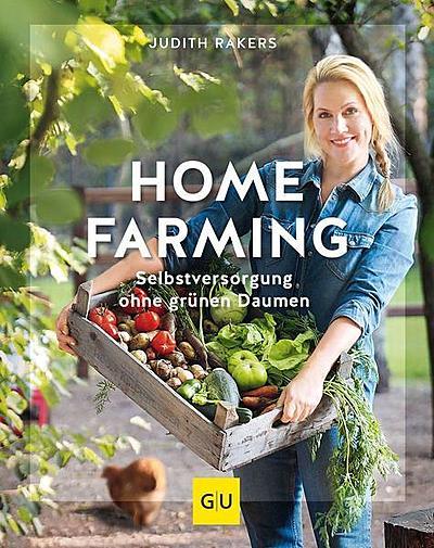 Cover für Homefarming