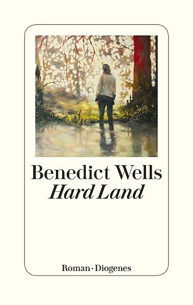 Cover für Hard Land