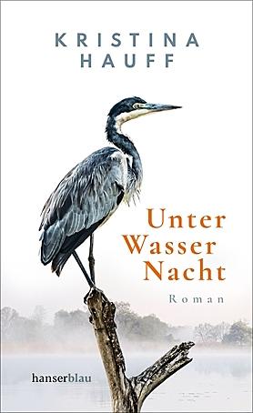 Cover für Unter Wasser Nacht
