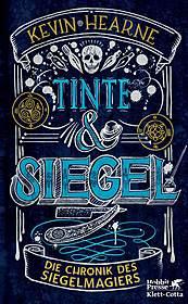 Tinte & Siegel (Die Chronik des Siegelmagiers 1)