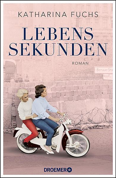 Cover für Lebenssekunden