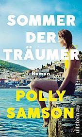 Cover für Sommer der Träumer
