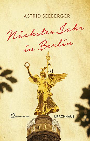Cover für Nächstes Jahr in Berlin