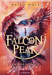 Falcon Peak - Wächter der Lüfte