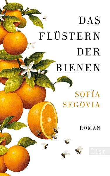 Cover für Das Flüstern der Bienen
