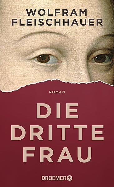 Cover für Die dritte Frau