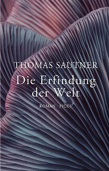 Cover für Die Erfindung der Welt