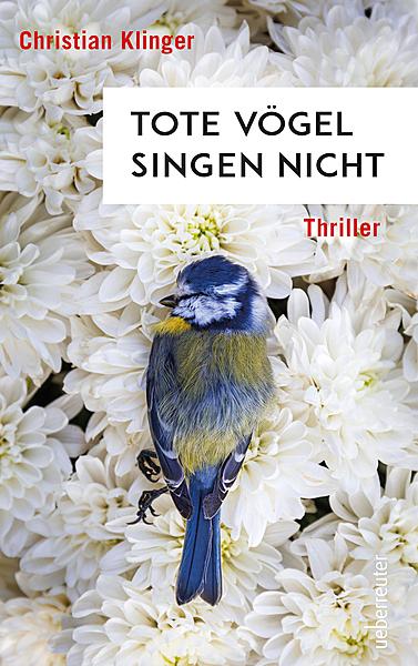 Cover für Tote Vögel singen nicht