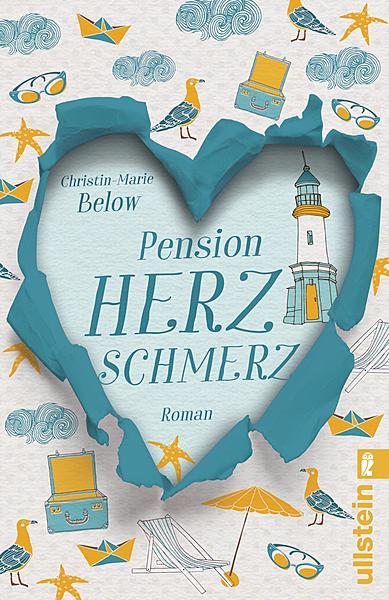 Cover für Pension Herzschmerz