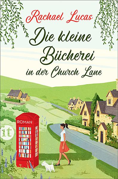 Cover für Die kleine Bücherei in der Church Lane