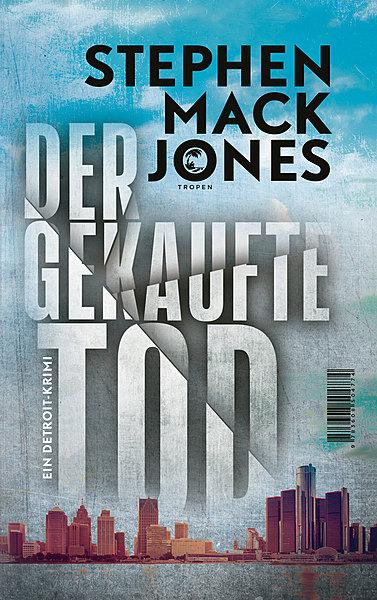 Cover für Der gekaufte Tod
