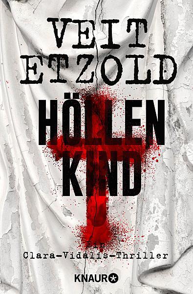 Cover für Höllenkind