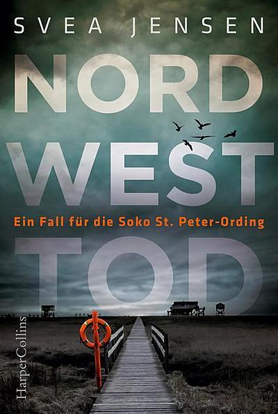 Cover für Nordwesttod