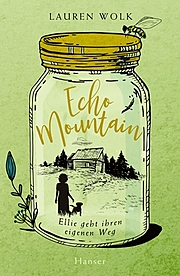 Cover für Echo Mountain