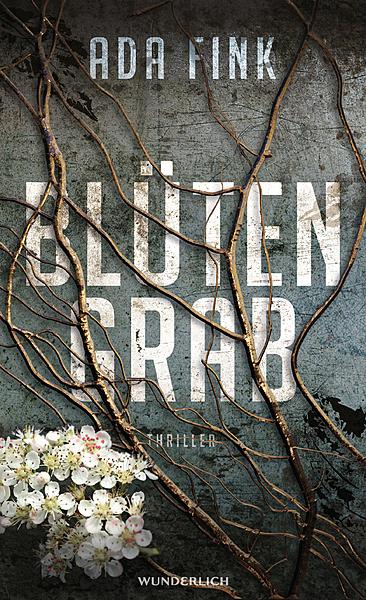 Cover für Blütengrab
