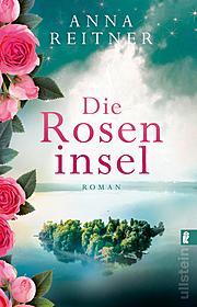 Cover für Die Roseninsel