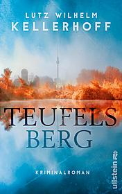 Cover für Teufelsberg