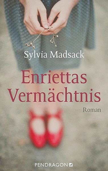 Cover für Enriettas Vermächtnis