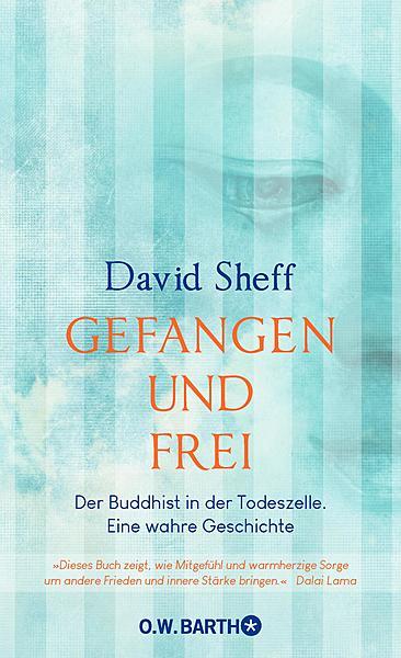 Cover für Gefangen und frei