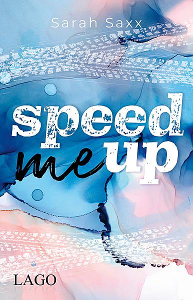Cover für Speed Me Up