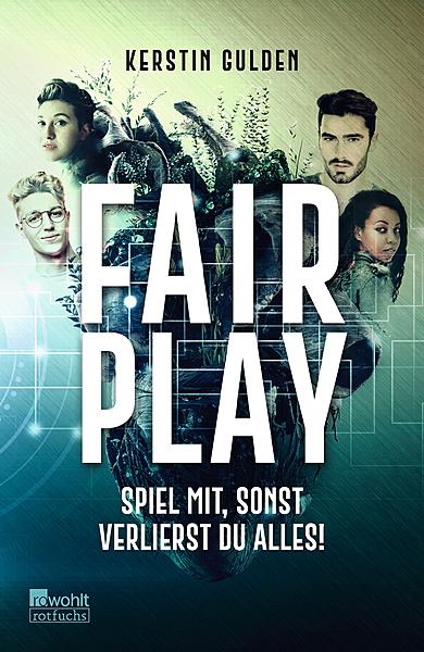 Cover für Fair Play: Spiel mit, sonst verlierst du alles!