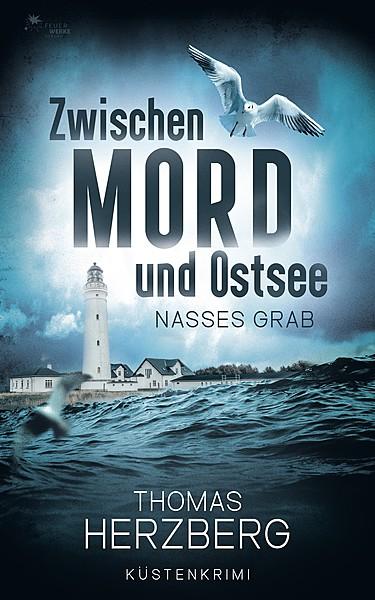 Cover für Zwischen Mord und Ostsee