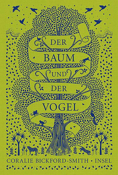 Cover für Der Baum und der Vogel