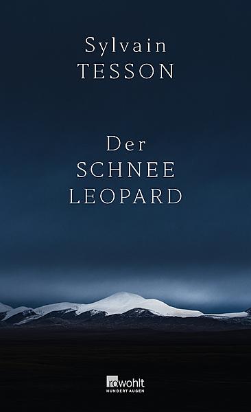 Cover für Der Schneeleopard