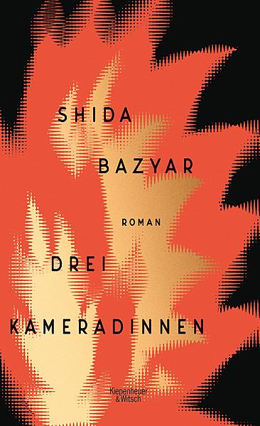 Cover für Drei Kameradinnen