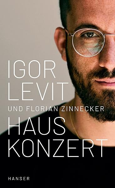 Cover für Hauskonzert