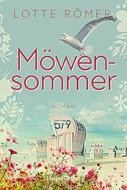 Cover für Möwensommer