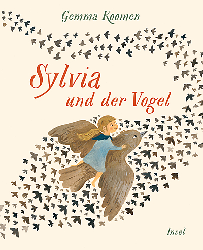 Cover für Sylvia und der Vogel