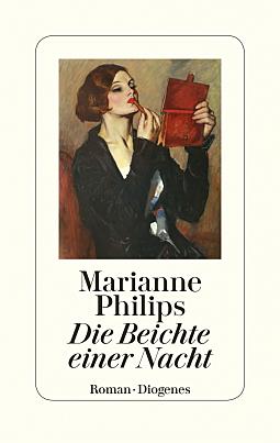 Cover für Die Beichte einer Nacht