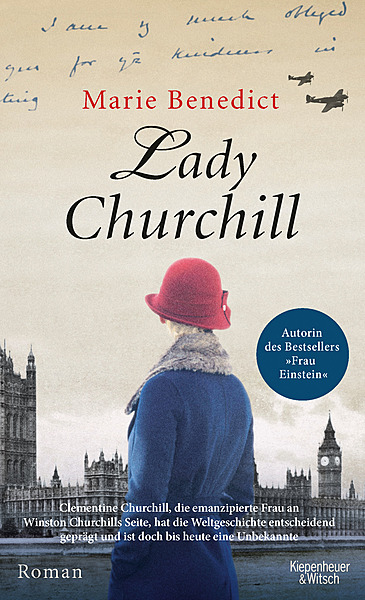 Cover für Lady Churchill