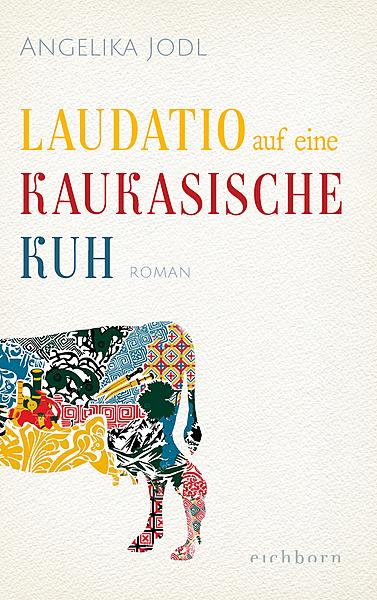 Cover für Laudatio auf eine kaukasische Kuh