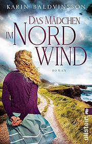 Cover für Das Mädchen im Nordwind