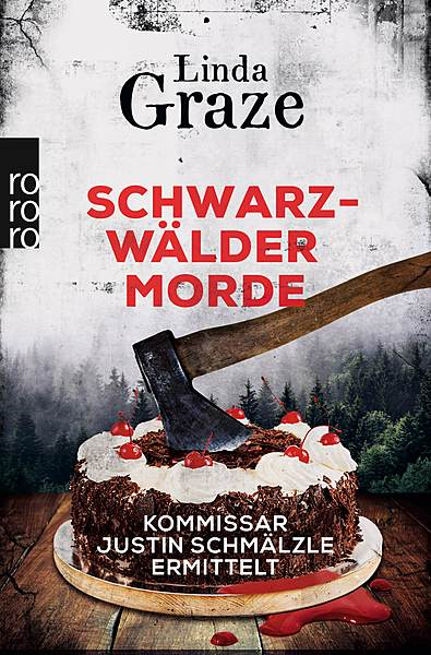 Cover für Schwarzwälder Morde