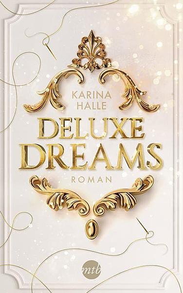 Cover für Deluxe Dreams