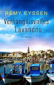 Cover für Verhängnisvolles Lavandou: Leon Ritters siebter Fall