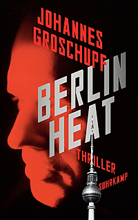 Cover für Berlin Heat