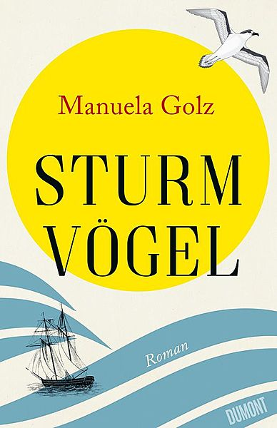 Cover für Sturmvögel