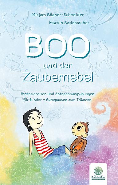 Cover für Boo und der Zaubernebel