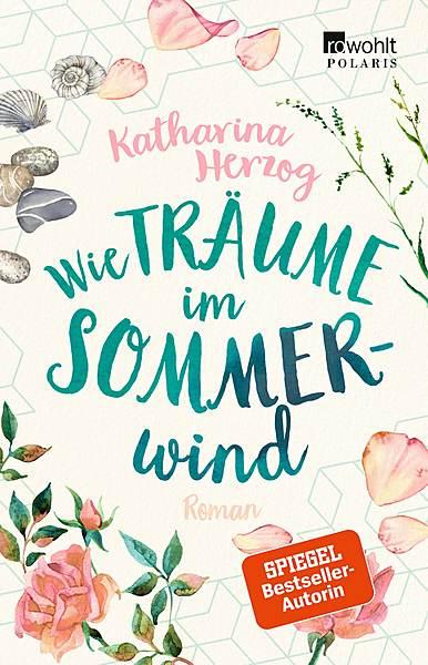Cover für Wie Träume im Sommerwind