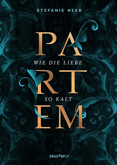 Cover für Partem. Wie die Liebe so kalt