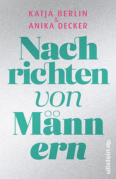 Cover für Nachrichten von Männern