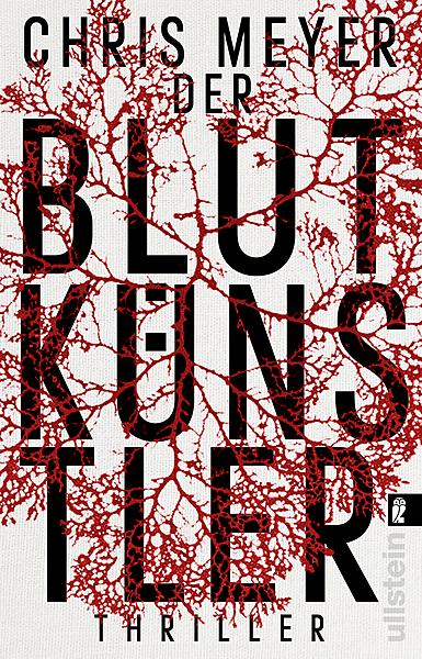 Cover für Der Blutkünstler