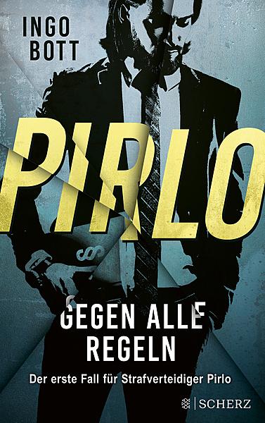 Cover für Pirlo: Gegen alle Regeln