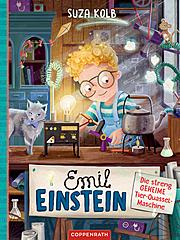 Emil Einstein