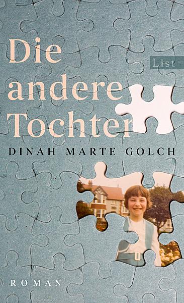 Cover für Die andere Tochter