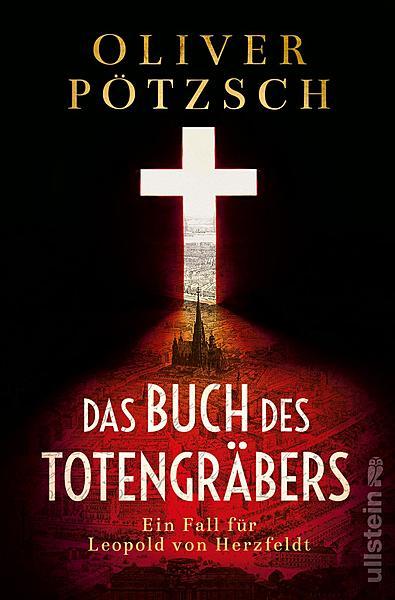 Cover für Das Buch des Totengräbers